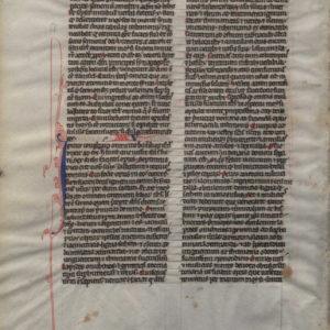 Biblia Sacra - 1250 - EXODUS 33:14-35:30