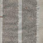 Biblia Sacra - 1250 - ROMANS 3:19-7:21
