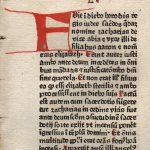 Biblia Sacra - 1480 - LUKE 1:5-77