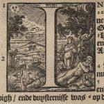 Biblia Neerlandica - 1650 - GENESIS 1:1-2:5
