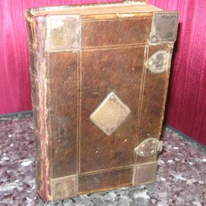 King James - 1660 - Bible