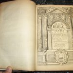 King James - 1675 - Bible