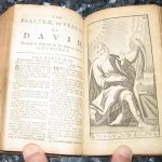 Book Common Prayer - 1758 - Book of Common Prayer
