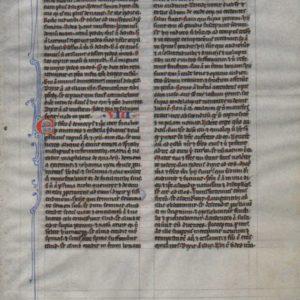 Biblia Sacra – 1240 – LUKE 7-9