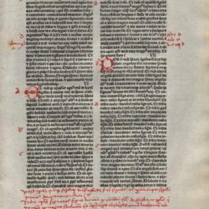 Biblia Sacra – 1480 – REVELATION 5-9