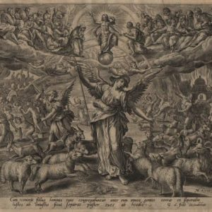 The Last Judgment – 1580