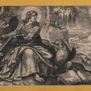Saint John – 1562
