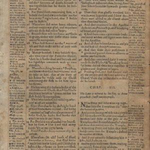 Geneva Bible – 1568 – ACTS 2:23-4:13