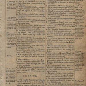 Geneva Bible – 1569 – MATTHEW 14:22-16:15