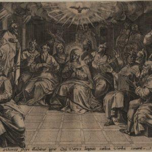 Pentecost – 1580