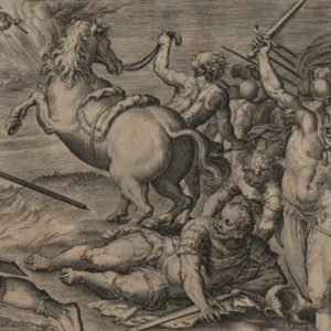 The Conversion of Paul – 1585
