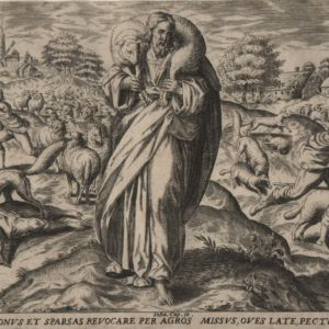 Parable of the Good Shepherd – 1585