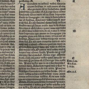 Biblia Sacra – 1484 – MATTHEW 5-8
