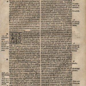 Biblia Sacra – 1514 – JOHN 9-11