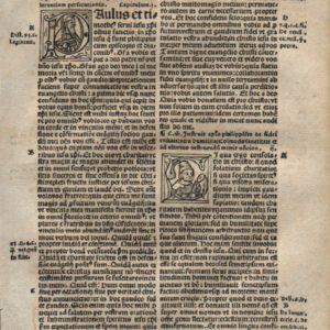 Biblia Sacra – 1514 – PHILIPPIANS 1-3