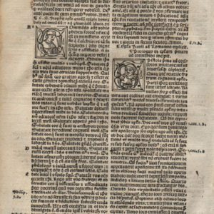 Biblia Sacra – 1514 – ROMANS 14-16