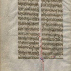 Biblia Sacra – 1230 – LUKE 5-6