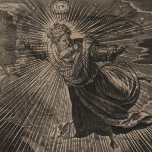 Creation! Light & Darkness – 1585