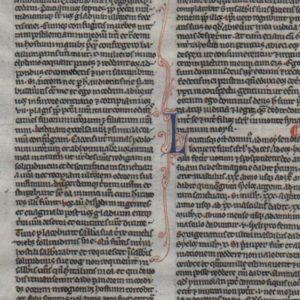 Biblia Sacra – 1250 – LEVITICUS 25-27