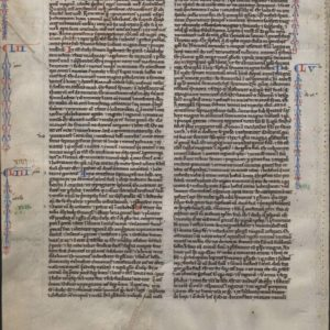 Biblia Sacra – 1215 – 1 MACCABEES 46-55