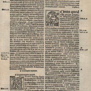 Biblia Sacra – 1519 – HABAKKUK 1-3
