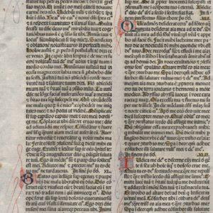 Biblia Sacra – 1479 – PSALMS 40-48