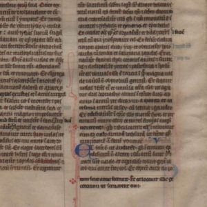 Biblia Sacra – 1250 – 1 MACCABEES 3-5