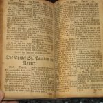 Martin Luther - 1787 - New Testament