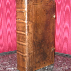 Martin Luther – 1787 – German New Testament