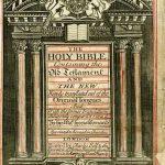 King James - 1703 - ISAIAH 9:19-11:14