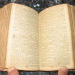 King James Woodward - 1806 - WOODWARD BIBLE