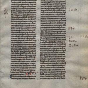 Biblia Sacra – 1240 – LUKE 5-7