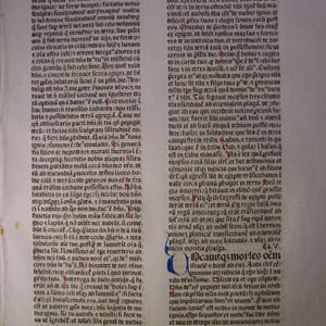 Biblia Sacra – 1479 – DEUTERONOMY 4:25-6:17