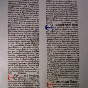 Biblia Sacra – 1479 – MICAH 1 Title & JONAH 1-4 Title