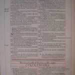 King James - 1638 - 2 CORINTHIANS 1:1-3:4