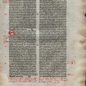 Biblia Sacra – 1480 – EXODUS 10-13