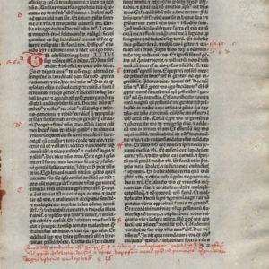 Biblia Sacra – 1480 – EZEKIEL 35-38