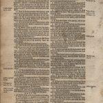 King James - 1613 - GENESIS 6:13-9:23