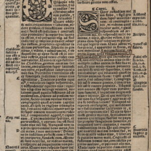 Biblia Sacra – 1531 – HABAKKUK (all)