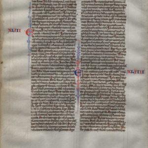 Biblia Sacra – 1240 – ISAIAH 41-44