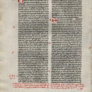 Biblia Sacra – 1480 – JEREMIAH 33-36