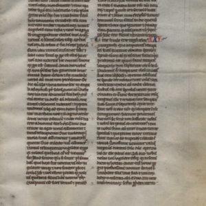 Biblia Sacra – 1240 – MATTHEW 24-25
