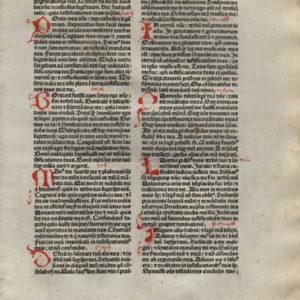 Biblia Sacra – 1480 – PSALMS 119:57-120:2 [Eng