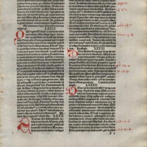 Biblia Sacra – 1480 – PSALMS 78-86 [Eng 79-87]