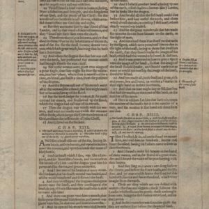 Geneva – 1601 – REVELATION 12:7-16:14