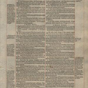 Geneva – 1601 – REVELATION 16:15-19:21