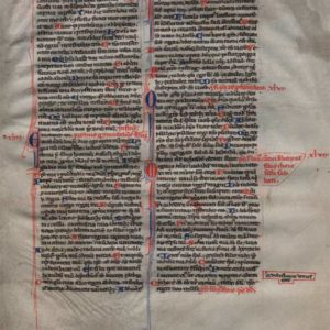 Biblia Sacra – 1250 – PSALMS 44-52