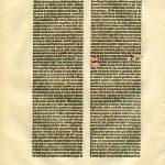 Biblia Sacra - 1482 - 2 MACCABEES 9:5-11:12
