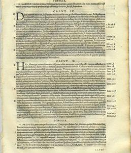 Biblia Sacra – 1542 – Apocrypha