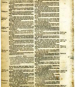King James - 1625 - New Testament